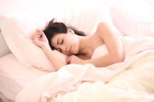 Ein entspannter Schlaf hängt von vielen Faktoren ab